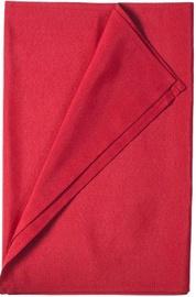 Home4you Tablecloth Florida Sea 43x116cm Red