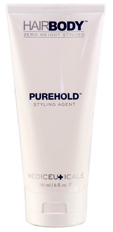 Mediceuticals PureHold Styling Agent 180ml