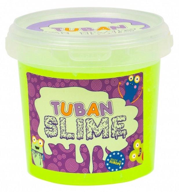 Russell Super Slime Tuban Neon Brocade Green 1kg