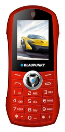 Blaupunkt Car Red