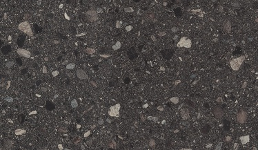 Töötasapind Egger 28x600x2800mm must kivi
