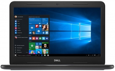 Dell Latitude 3300 Black i5 8/256GB W10P