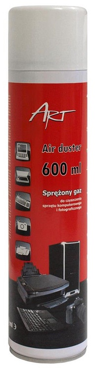 ART Compressed Air XL 600ml