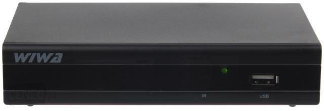 Wiwa HD 80 Evo Tuner DVB-T