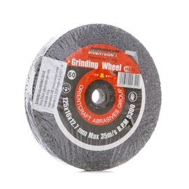 Šlifavimo ir galandimo diskas Orientcraft, 125x16x12.7 mm