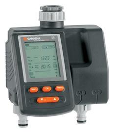 Gardena MultiControl Duo Irrigation Controller