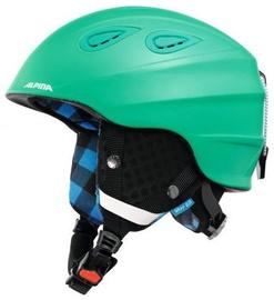 Alpina Grap 2.0 Green 57-61