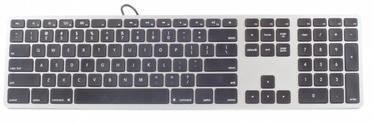 Matias Keyboard Mac Silver