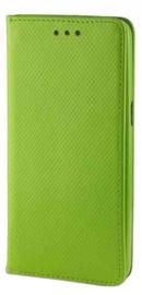 Mocco Smart Magnet Book Case For Nokia 5 Green