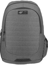 4F Unisex Backpack H4L21 PCU007 24S Grey