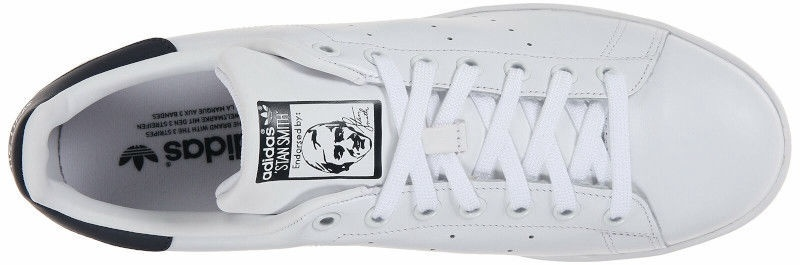 Adidas Stan Smith M20325 WhiteNavy 40 23