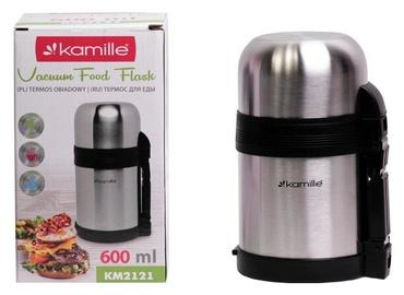 Kamille Vacuum Food Flask KM2121 0.6l