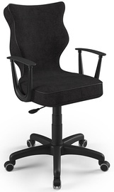 Entelo Chair Norm Black Size 6 AT01