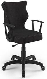 Офисный стул Entelo Norm, черный
