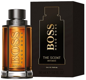 Kvepalai Hugo Boss The Scent Intense 50ml EDP