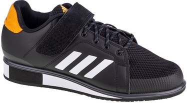 Adidas Power Perfect 3 FU8154 Black 41 1/3