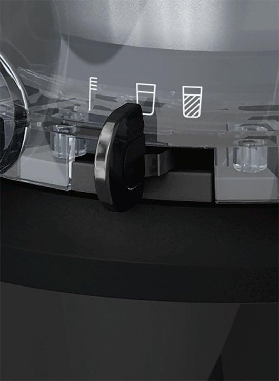 Lėtaeigė sulčiaspaudė Bosch MESM731M