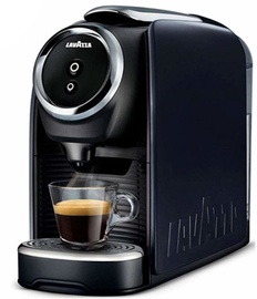 Lavazza Blue LB300 Classy Mini Coffee Machine Black/Blue