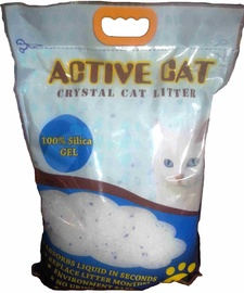 Long Feng Active Cat Lavander 10L