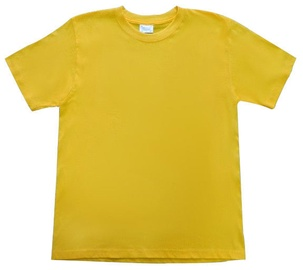 Art.Master T-Shirt Cotton Yellow L