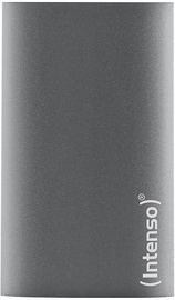Intenso Premium Edition 256GB USB 3.0 Anthracite