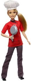 Mattel Barbie Chef Doll FXN99