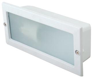 Välisvalgusti 5002 60W E27 IP44 valge