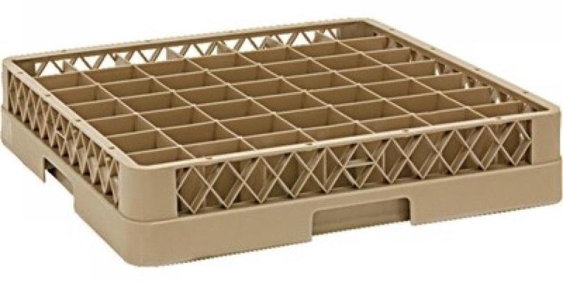 Stalgast Dishwashing Basket 49 Slots