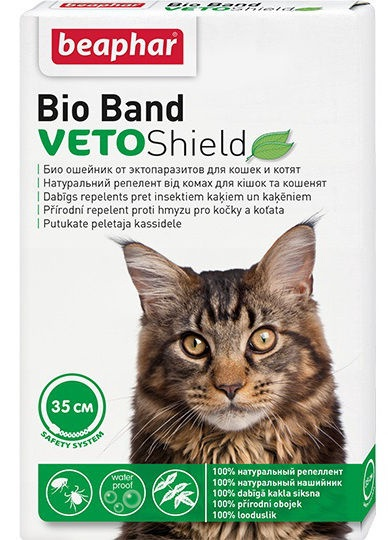 Beaphar Bio Band For Cats 35cm