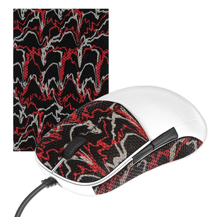Lizard Skins DSP Mouse Grip 0.5mm Wildfire Camo