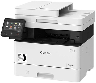 Daugiafunkcis spausdintuvas Canon MF446X, lazerinis