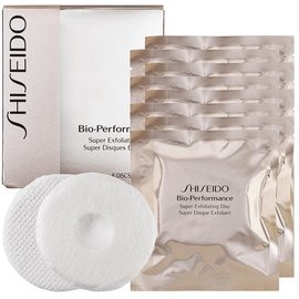 Shiseido Bio-Performance Super Exfoliating Discs 8pcs