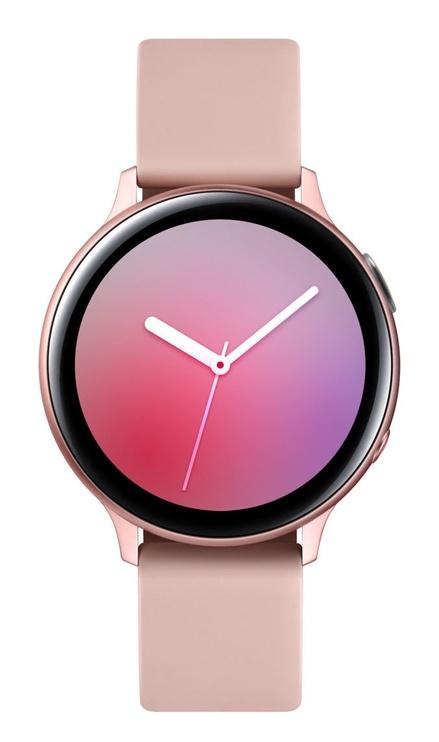 Išmanusis laikrodis Samsung SM-R825 Galaxy Watch Active2 44mm LTE Aluminium Pink