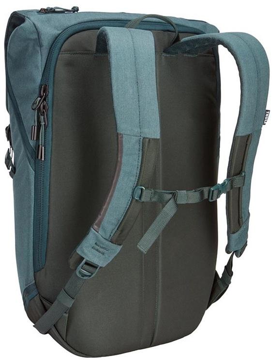 "Thule Vea Backpack 25l 15.6"" Green"