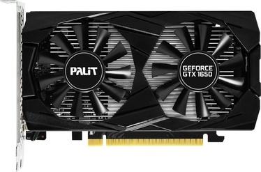 Palit GeForce GTX 1650 DUAL 4GB GDDR5 PCIE NE5165001BG1-1171D