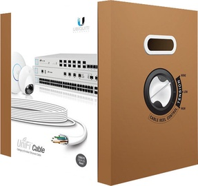 Ubiquiti UniFi Indoor Cable Cat6 CMR UC-C6-CMR