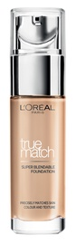 Kreminė pudra L´Oreal Paris True Match Super Blendable N4, 30 ml