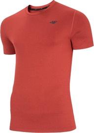 Футболка 4F Men's Functional T-Shirt NOSH4-TSMF003-62M S