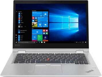 Lenovo ThinkPad X380 Yoga Silver 20LH0024GE