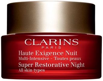 Clarins Super Restorative Night Cream 50ml