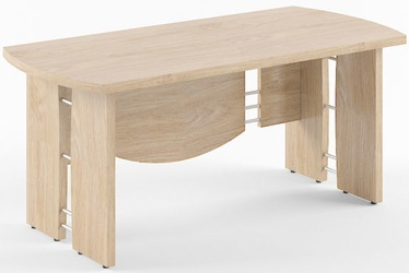 Skyland Desk B 103 Oak Devon