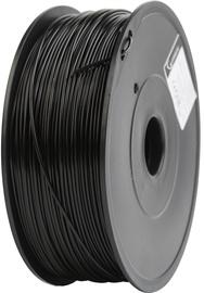 Расходные материалы для 3D принтера Gembird Flashforge, 400 м, черный