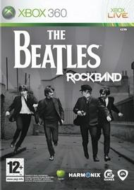Beatles: Rock Band Xbox 360