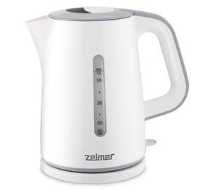 Электрический чайник Zelmer ZCK7620S