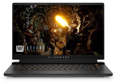 Ноутбук Dell Alienware M15 R6, Intel® Core™ i7-11800H, 16 GB, 1 TB, 15.6 ″
