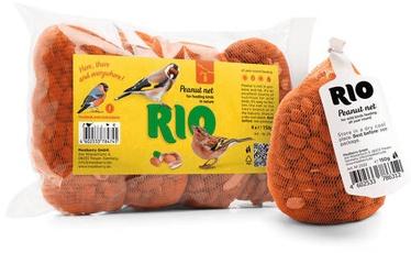 Mealberry Rio Penut Net 4x150g