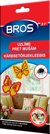 MUŠPAPĪRS LV/EE (BROS)