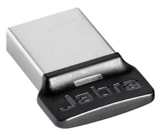 Jabra Bluetooth Adapter USB Silver