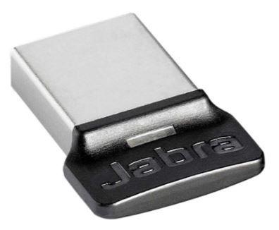 Jabra Bluetooth Adapter USB Silver