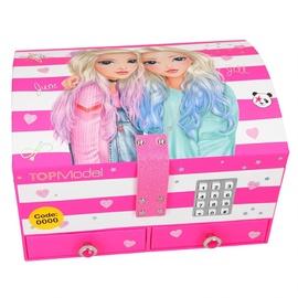 Rotaļlietu skaistumkopšanas komplekts Depesche Top Model 410543